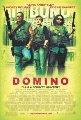 Domino (2005) Dvd9 Copia 1:1 ITA - MULTI
