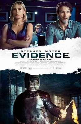 Evidence (2013) .avi AC3 DvdRip - ITA