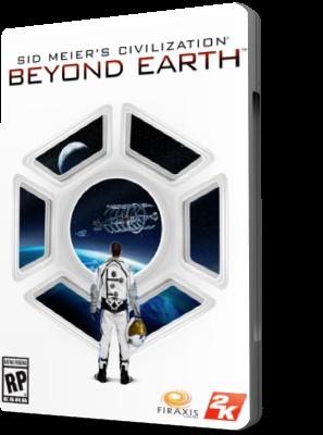 [PC] Sid Meier's Civilization: Beyond Earth (2014) - FULL ITA