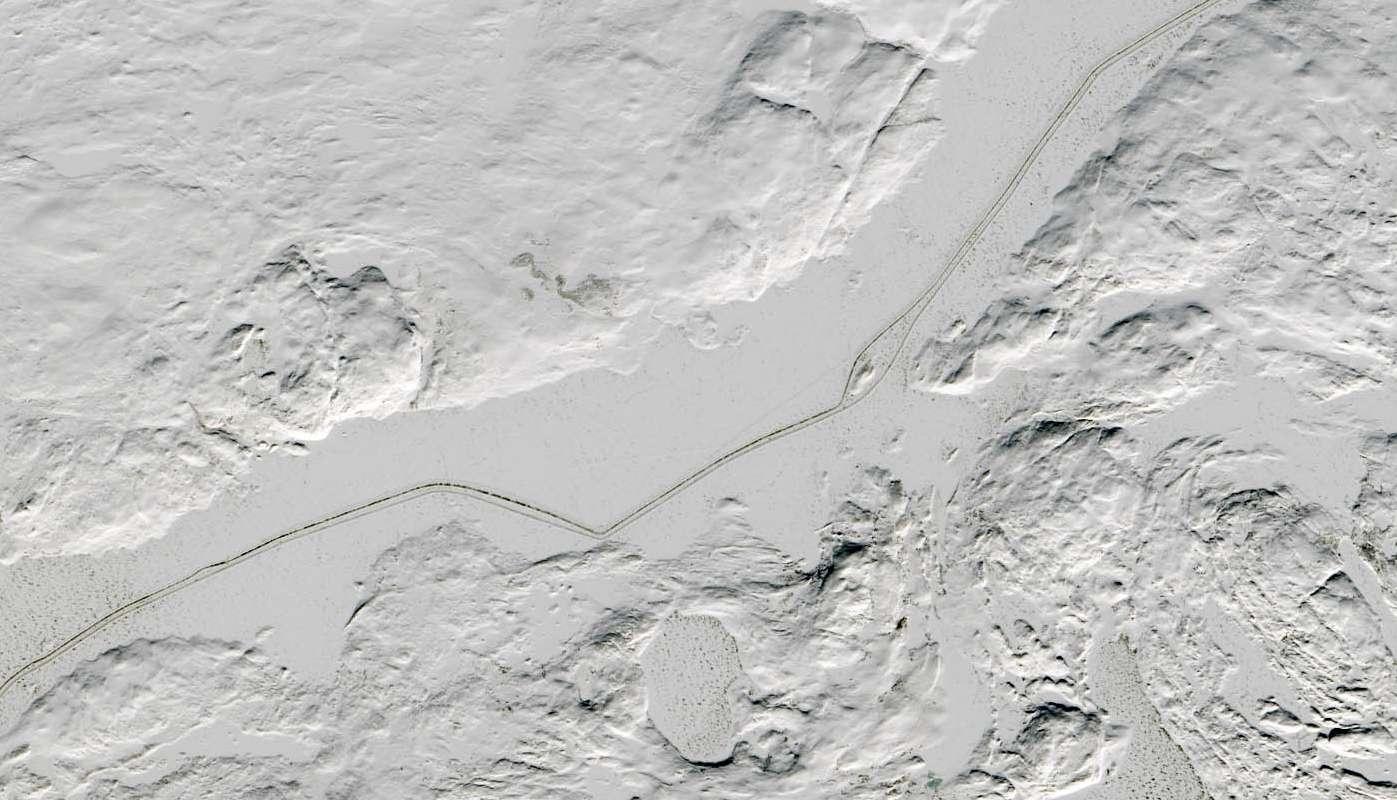 Iceroads