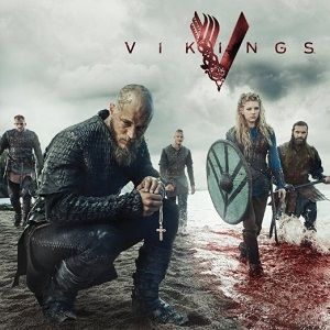the vikings soundtrack