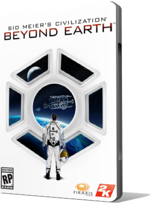 [PC] Sid Meier's Civilization: Beyond Earth (2014) - FULL ITA