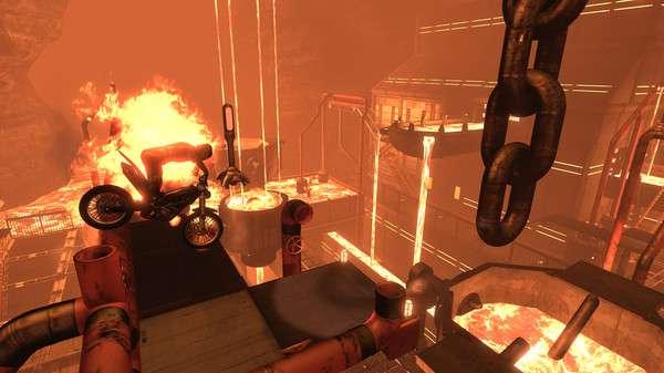 [PC] Trials Fusion - Fire in the Deep (2015) - SUB ITA